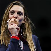 Manon Brunet : «C'est grâce à la 4e place de Rio que je finis médaille de bronze»