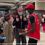 Éboulement à Massy : le trafic SNCF a repris, une enquête judiciaire en cours