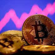 Le bitcoin bondit avec l'intérêt des géants de la Tech