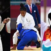 Le chaud et le froid en escrime, le judo au rendez-vous, une championne olympique de 13 ans … Le récap' de la 3e nuit des JO