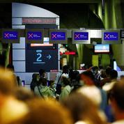 TGV : retour à un trafic «quasi normal» ce lundi entre Montparnasse et le Sud-Ouest
