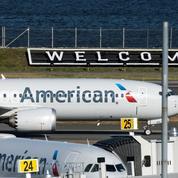 American Airlines prend des mesures contre une possible pénurie de kérosène