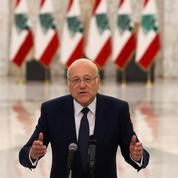 Au Liban, le cacique du régime, Nagib Mikati, chargé de former un gouvernement
