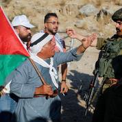 Un Palestinien tué par les forces israéliennes en Cisjordanie occupée