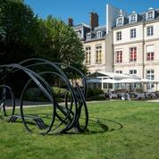 Escapades gourmandes de l'été, les cinq jardins secrets des Parisiens