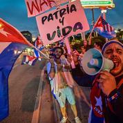 Cuba dénonce une attaque aux cocktails molotov contre son ambassade à Paris