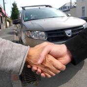 Les véhicules d'occasion, cibles des réseaux étrangers et des escroqueries en bande organisée