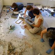 Des antiquités détruites lors de l'explosion de Beyrouth vont être restaurées par le British Museum