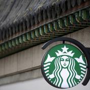 Les ventes de Starbucks portées par la reprise aux États-Unis