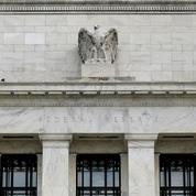 Le dollar remonte un peu, la Fed se réunit