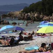 Covid-19 : comment la Corse a-t-elle vu flamber l'épidémie en deux semaines ?