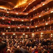 Passe vaccinal : au Met Opera, l'orchestre, les équipes comme le public devront être vaccinés