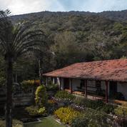 La maison de Burle Marx à Rio classée au Patrimoine mondial par l'Unesco