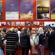 En 2022, le Salon du livre investira le Grand Palais éphémère et la banlieue parisienne