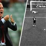 La vidéo de présentation du nouvel entraîneur de Bordeaux fait grincer des dents