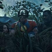 The Suicide Squad, une parodie de film super-héroïque sauvage, drôle et imprévisible