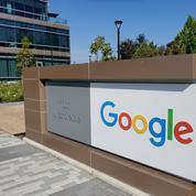Google en grande forme grâce à la reprise liée à la sortie de la pandémie