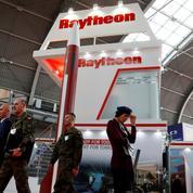 États-Unis : Raytheon, encouragé par le rebond de l'aviation, relève ses prévisions