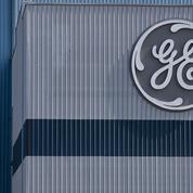 General Electric profite du rebond de l'aéronautique et bondit à Wall Street