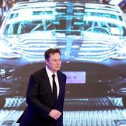 Tesla double ses ventes et décuple ses profits