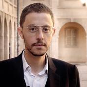 Xavier Rey nommé à la tête du Musée national d'art moderne