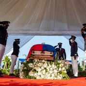 Arrestation du coordinateur de la sécurité du président haïtien assassiné