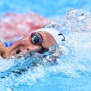 Charlotte Bonnet : «J'espère que ce ne sera pas mes derniers Jeux»