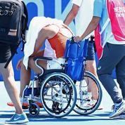 JO : «Si je meurs qui sera responsable ?», la chaleur de Tokyo étouffe les athlètes