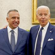 Joe Biden ordonne la restitution à l'Irak de 17.000 antiquités pillées lors de la guerre