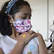 Le vaccin de Moderna est désormais accessible aux adolescents