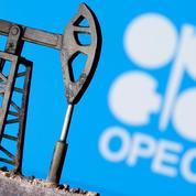 États-Unis: baisse plus importante que prévu des stocks américains de pétrole brut (EIA)