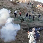 Cisjordanie : décès d'un Palestinien de 12 ans blessé par un tir israélien