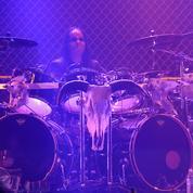 Joey Jordison, co-fondateur du groupe Slipknot, est mort à 46 ans