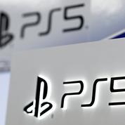 Jeux vidéo : la PS5 de Sony a dépassé les 10 millions de ventes