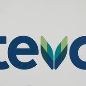 Malgré un bénéfice net en forte hausse au deuxième trimestre, Teva revoit en baisse ses perspectives de vente en 2021