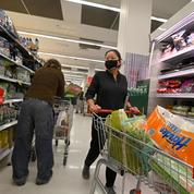 Allemagne: stagnation du moral des consommateurs