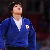JO, Judo (F) : Douzième médaille d'or pour le Japon