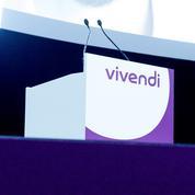 Vivendi: repli du bénéfice net au premier trimestre malgré un rebond des activités