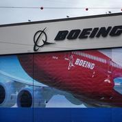 Boeing repasse dans le vert, après un an et demi de pertes
