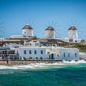 Voyage en Grèce et Covid-19 : formulaire, passe sanitaire, tests PCR, accès aux îles... Ce qui attend les touristes