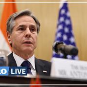 Pour les États-Unis, l'Afghanistan deviendrait un «État paria» si les talibans s'imposaient par la force
