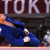 JO : cela ne peut pas sourire tous les jours pour le judo français