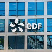 Emmanuel Macron reporte la grande réorganisation d'EDF