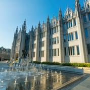 48 heures à Aberdeen, notre guide royal le temps d'un week-end