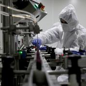 Biotech: offre publique de retrait des actions Genkyotex par Calliditas