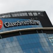 GSK redresse ses ventes et entrevoit un retour à la normale des systèmes de santé
