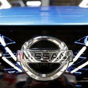 Nissan prévoit de revenir dans le vert en 2021/22 après un premier trimestre positif