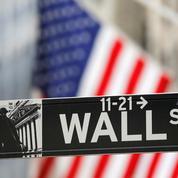Wall Street ouvre en petite hausse en attendant la Fed