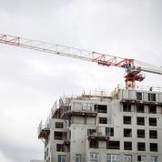 La construction de logements à son niveau d'avant-crise