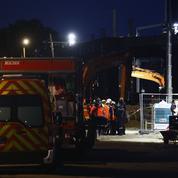 Accident à Massy : le corps de l'ingénieur SNCF n'a pas encore été retrouvé